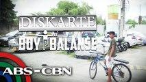 Diskarte ni Boy Balanse | Mission Possible