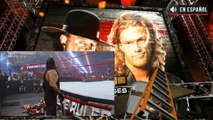 WWE One Night Stand 2008-Undertaker Vs Edge TLC Match For World Title