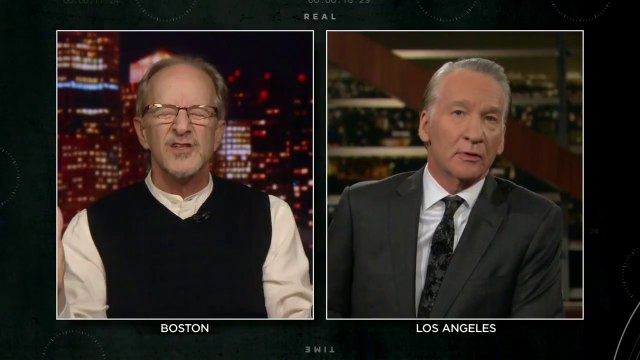 Real Time with Bill Maher - S18E08 - March 13, 2020 || Real Time with Bill Maher (03/13/2020)