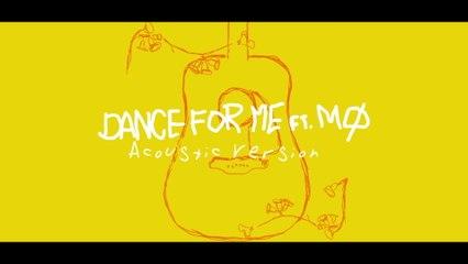 ALMA - Dance For Me