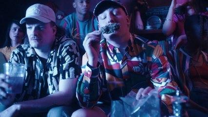 DJ Reckless - Keine Drogen
