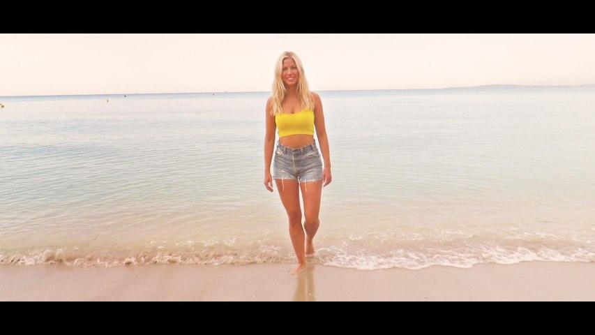 Sigrid Bernson - Hot Like The Sun
