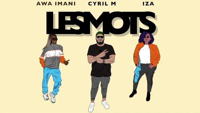 Cyril M - Les Mots