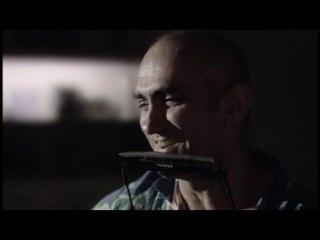 Paul Kelly - I Wish I Was A Train