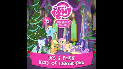 My Little Pony - It's A Pony Kind Of Christmas