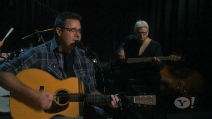 Vince Gill - Threaten Me With Heaven
