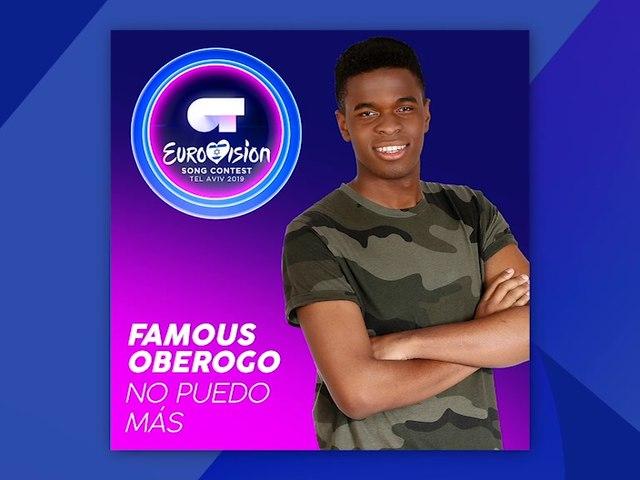 Famous Oberogo - No Puedo Más