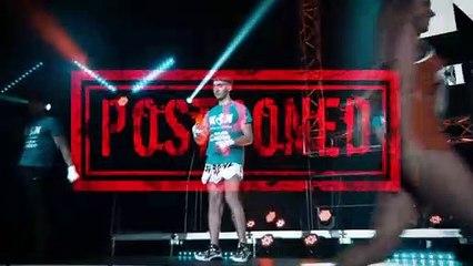 Postponed ❗️ KOK'84