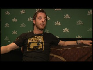 James Morrison - Songs From Me, Clips For You #2 – Behind The Scenes with James
