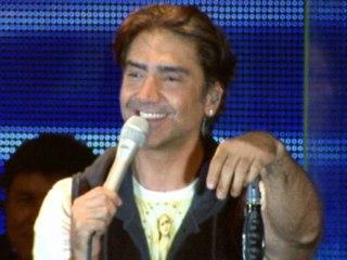 Alejandro Fernández - Cielo De Acuarela Aka Como Me Duele