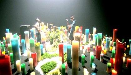 Acidman - The Light -Sekishokugunzou Vega no Koou Evergreen-