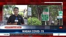 Besok, Satgas Pengendalian Covid-19 Bali Lakukan Penyemprotan Disinfektan Massal