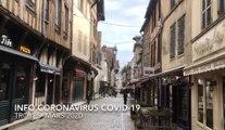 Coronavirus et manifestations annulées à Troyes