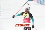 Martin Fourcade, une dernière saison pour l'histoire - Biathlon - CM