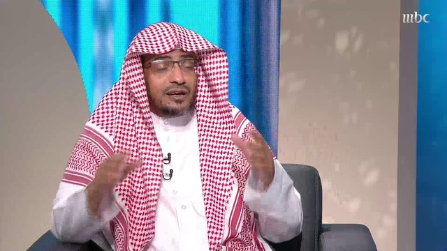 إنّ صدق النّفس يزري بالأمل الشيخ صالح المغامسي يشرح بيت لبيد والحكمة منه