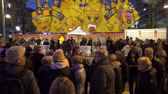 La Fête du Citron MENTON 2020