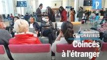 Bloqué au Maroc à cause du coronavirus : « si on tombe malade ici, l'accès aux soins sera difficile »