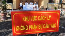 Quảng Nam: Cách ly các du khách có nguy cơ nhiễm Covid-19