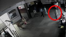 Ghost in Hospital Caught On CCTV Camera - Ghosts, Spirits, and Demons caught on Video - Tape 5