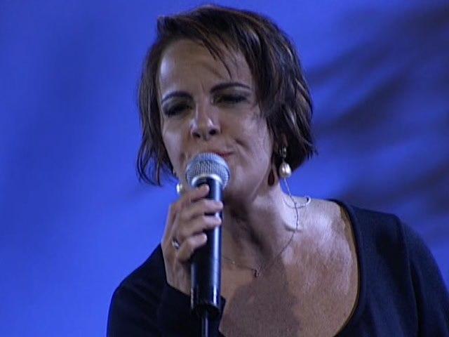 Leila Pinheiro - Coração Em Desalinho