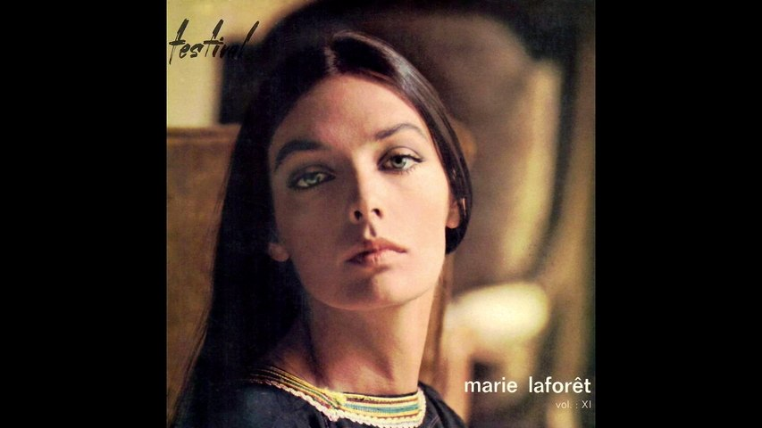 Marie Laforêt - Marie douceur Marie colère
