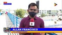 Update sa sitwasyon sa Quezon City, sa ilalim ng enhanced community quarantine