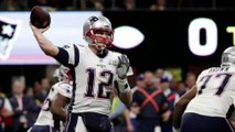 NFL star Tom Brady expected to sign with Tampa Bay