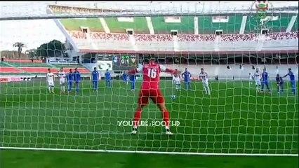 أهداف مباراة مولودية الجزائر 3-2 نجم مقرة - الدوري الجزائري 14-03-2020-MCA VS NCM