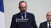 Coronavirus : Edouard Philippe annonce la fermeture des «lieux publics non indispensables»