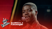 Peter Mberi -La femme de...| Les Auditions à l'aveugle | The Voice Afrique Francophone| Saison 3