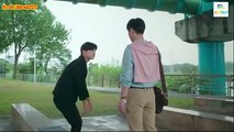 Because of You 2020 Ep 9 Taiwanese Korean BL Eng Sub