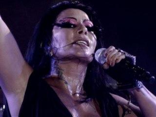 Alejandra Guzmán - Soy Solo Un Secreto