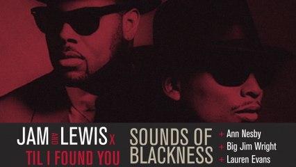 Jam & Lewis - Til I Found You
