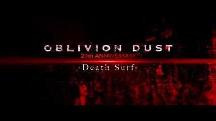 Oblivion Dust - Death Surf