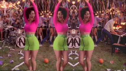 Katy Perry - Tommie Sunshine's Megasix Smash-Up