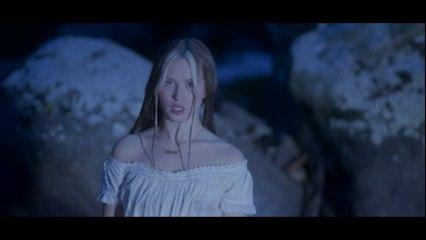 BLAISE MOORE - Godless