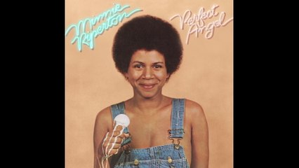 Minnie Riperton - Lovin' You