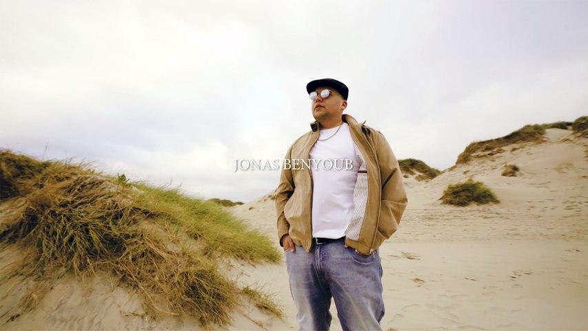 Jonas Benyoub - I mitt liv