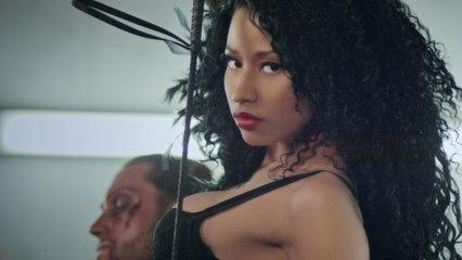 Nicki Minaj - Only