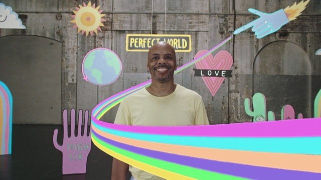 Allen Stone - Perfect World