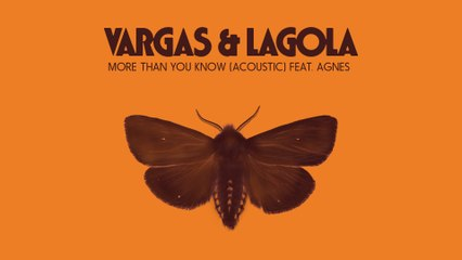 Vargas & Lagola - More Than You Know