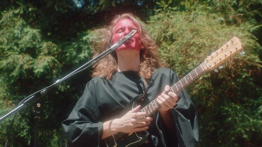 King Gizzard & The Lizard Wizard - Gamma Knife