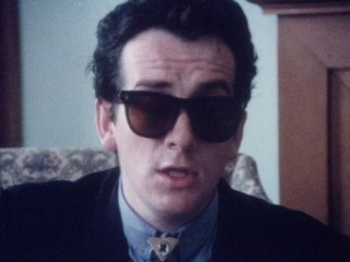 Elvis Costello & The Attractions - Good Year For The Roses