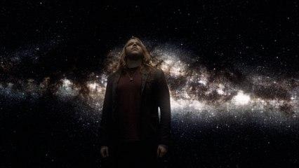 Caleb Johnson - Fighting Gravity