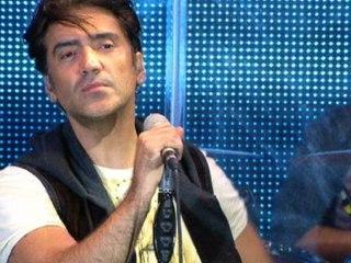 Alejandro Fernández - Estuve