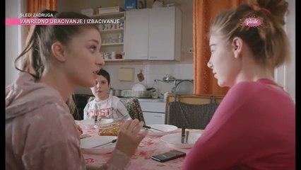 Preziveti Beograd 25 Epizoda