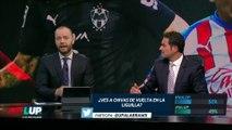 LUP: ¿Qué se viene para Chivas?
