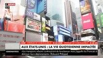 Le point dans la ville de New York où toutes les salles de divertissement sont fermées en raison de la propagation du virus