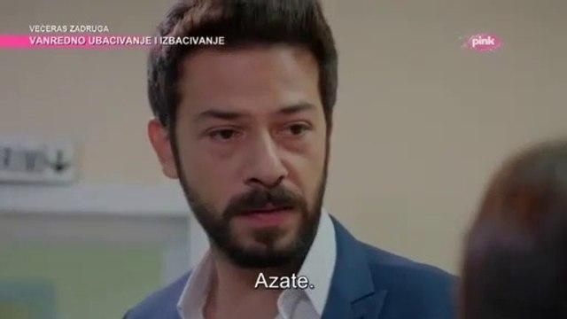 Nemoguća Ljubav - 76 epizoda HD Emitovana 14.03.2020.