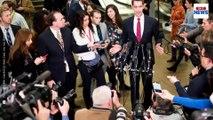 How GOP Senators Cotton, Scott Are Multitasking In Campaign Ad Run